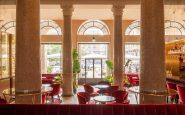 San Valentino al Foyer, il ristorante della Scala di Milano