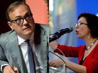 """Tommaso Cerno di Italia Viva: """"Il PD di Milano mi ha chiesto il pizzo"""""""
