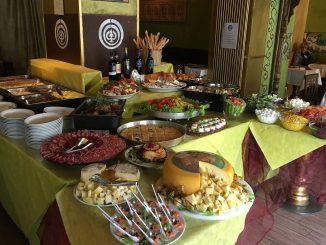 Aperitivi e brunch al Banghrabar Milano: tutte le informazioni