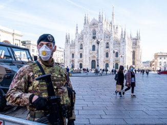 Coronavirus a Milano, lettera a Beppe Sala dal settore del turismo