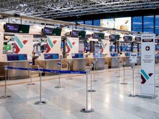 Coronavirus, grave crisi per gli aeroporti di Milano: Malpensa chiude il Terminal 1