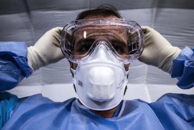 coronavirus infermiera milano