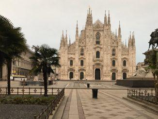 Quante perdite economiche subirà Milano per il Coronavirus?