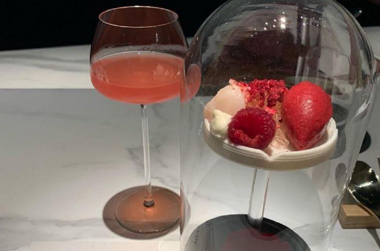 dessert bar milano