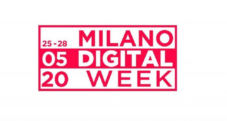 digital week milano 2020