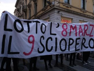 Coronavirus: annullata la manifestazione dell'8 e del 9 marzo a Milano