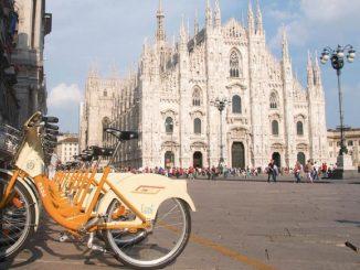 Milano sul podio per la mobilità condivisa: oltre 3mila le auto in sharing