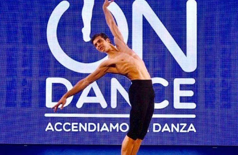 on dance 2020 milano