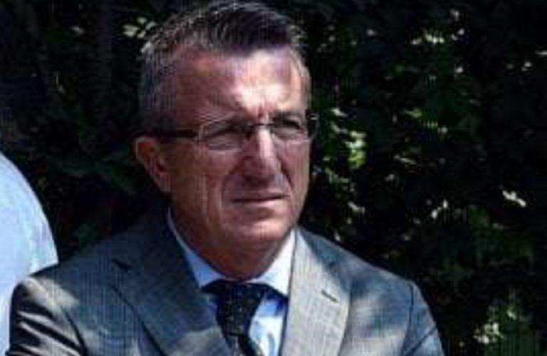 Serafino Cagnetti morto