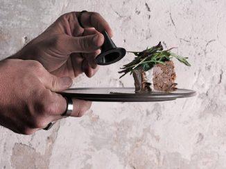 28 posti Milano, il ristorante attento all'ambiente