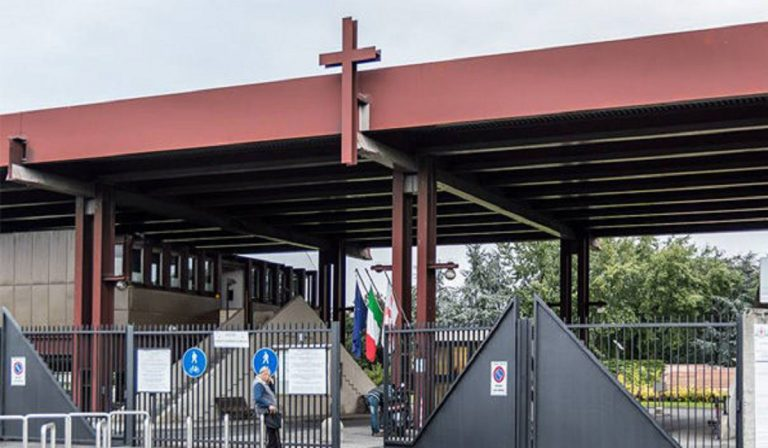 Coronavirus, chiude il crematorio Lambrate