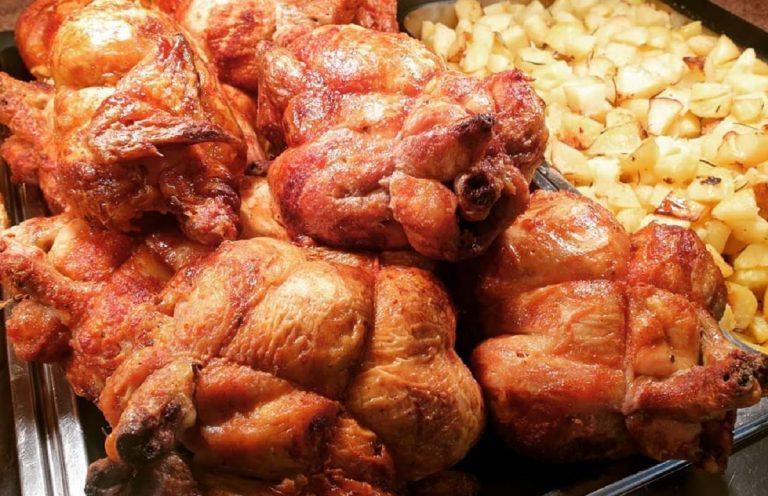 dove mangiare pollo allo spiedo milano