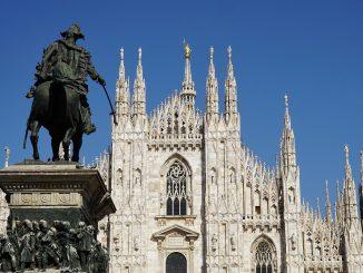 Coronavirus: migliora la qualità dell'aria a Milano