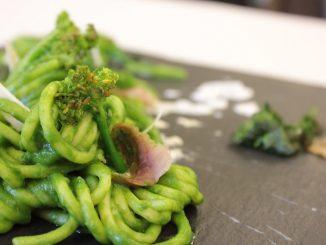 Manna, il ristorante di chef Matteo Fronduti a Milano