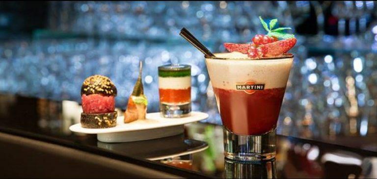 martini bar e bistrot dolce e gabbana