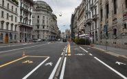 Nuove piste ciclabili a Milano: il piano per la fase 2