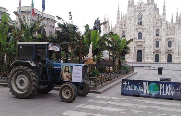 trattore duomo milano