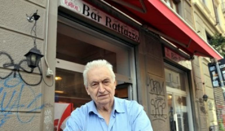 Bar Rattazzo Milano chiusura