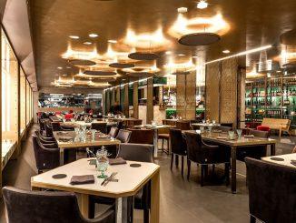 Fase 2, Alessandro Borghese riapre il ristorante di Milano