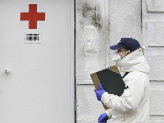 Coronavirus, dati positivi a Milano e in Lombardia