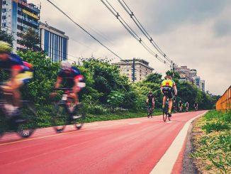 Flashmob bici Milano