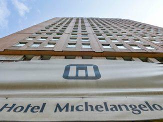 Hotel Michelangelo a Milano: quarantena per i pazienti Covid anche in estate