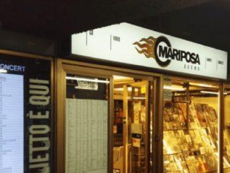 Mariposa Duomo chiude