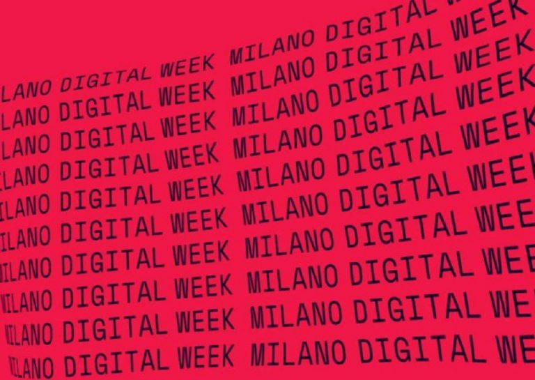 milano digital week programma