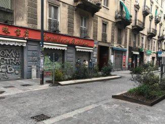 """Chinatown Milano, negozi ancora chiusi: """"Costa più riaprire"""""""