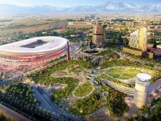 Nuovo stadio a Milano, ma non si abbatte San Siro
