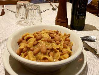 L'antica Osteria dell'Acquabella a Milano: la tradizione a tavola