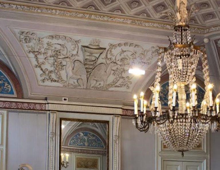 palazzi storici milano