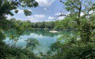 Parco delle Cave: trovato morto in un laghetto