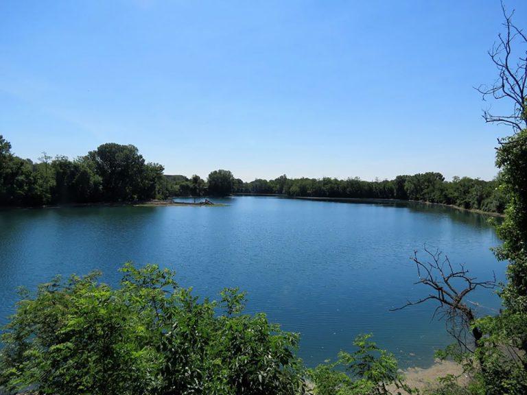 Parco delle cave Milano
