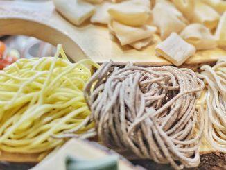"""Platina, il ristorante con pastificio di Milano: """"Immagina la pasta"""""""