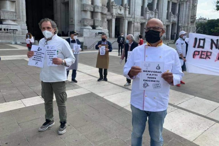 protesta-milano-oggi