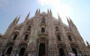 riapertura del Duomo di Milano