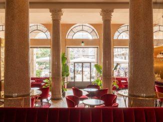 Foyer, il ristorante del Teatro alla Scala: un tributo a chef Marchesi