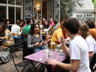 Santeria Social Club Milano