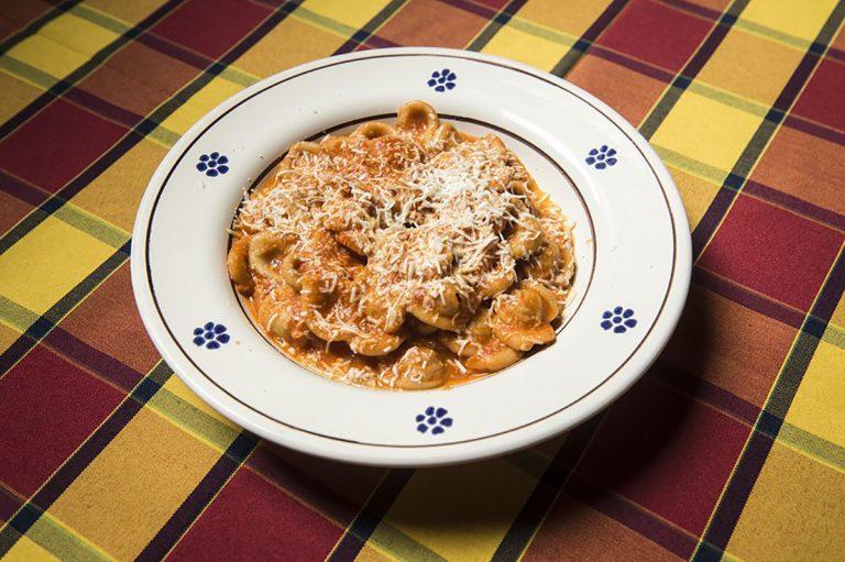 72100 Milano ristorante pugliese