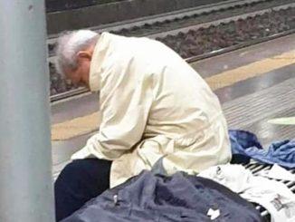 Anziano trova casa occupata, dubbi su post del deputato della Lega