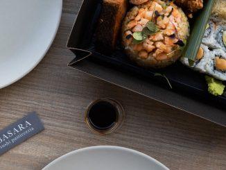 Basara Milano: il sushi pasticceria di cui avevamo bisogno