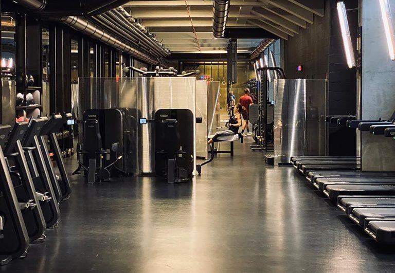Ceresio 7 Gym & Spa