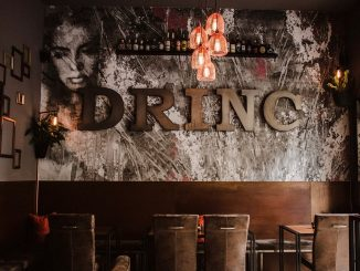 Drinc Milano, uno dei migliori cocktail bar in città