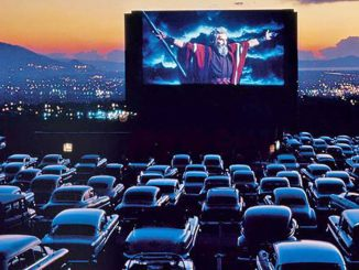 drive-in Parco Nord