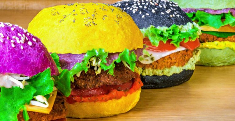 Flower Burger Milano: il veganburger