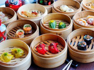 Ghe Sem Milano, il ristorante che unisce Cina e Italia