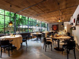 Innocenti Evasioni: il ristorante di chef Arrigoni a Milano