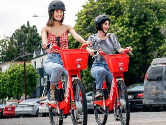 Arriva Jump a Milano: il bike sharing a pedalata assistita
