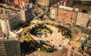 Riqualificazione Piazzale Loreto
